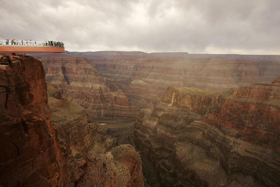 Grand Canyon Walkway