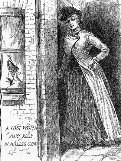 Jack The Ripper's Victims Were As Interesting As The