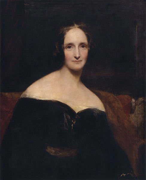 Mary Shelley Facts