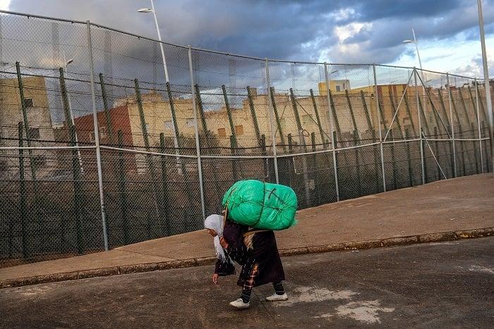 Melilla Border