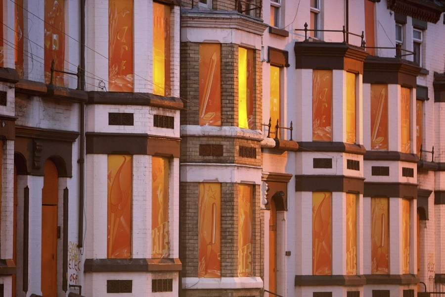 Orange Boards