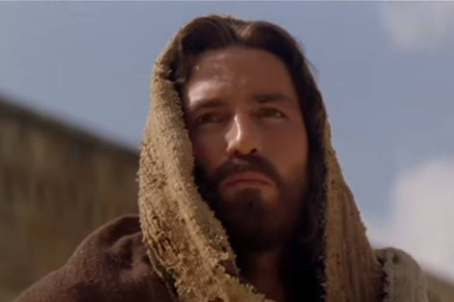 Passion Of The Christ