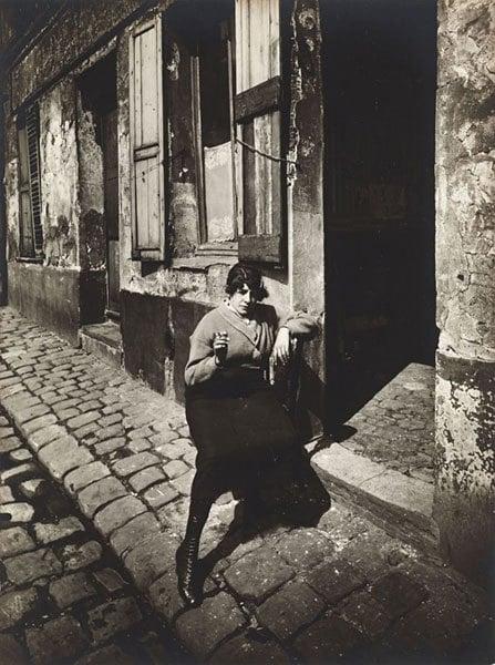 Vintage Photos Of 1920s Paris
