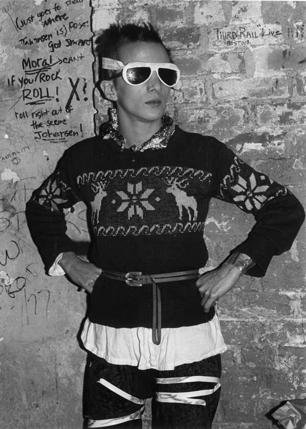 Punk At CBGB