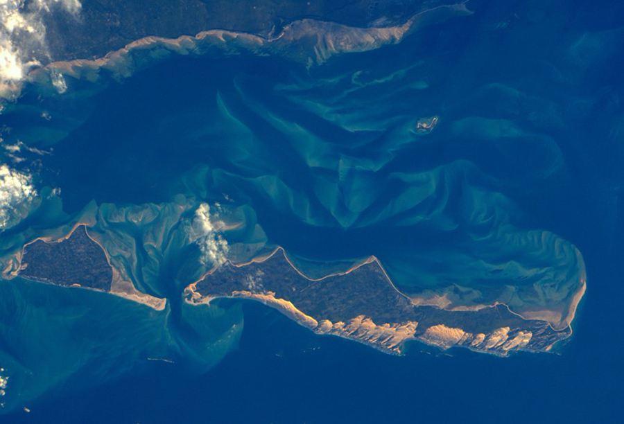 Reefs Mozambique