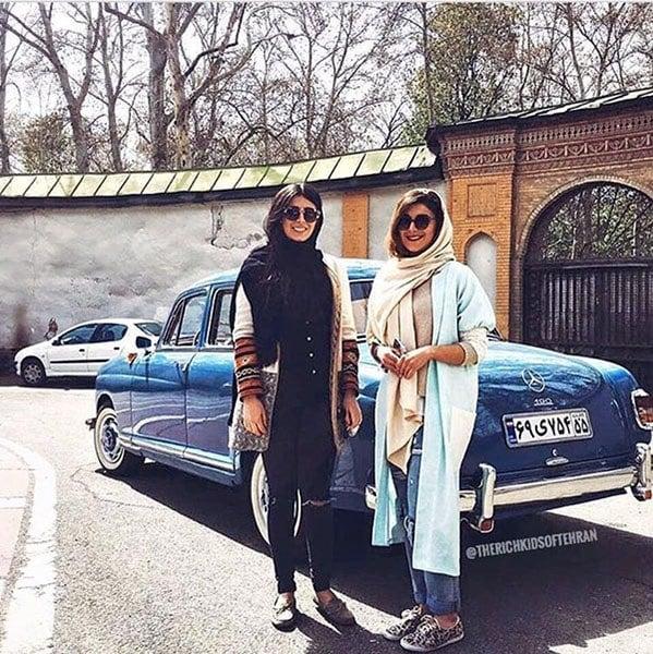 Tehran Car