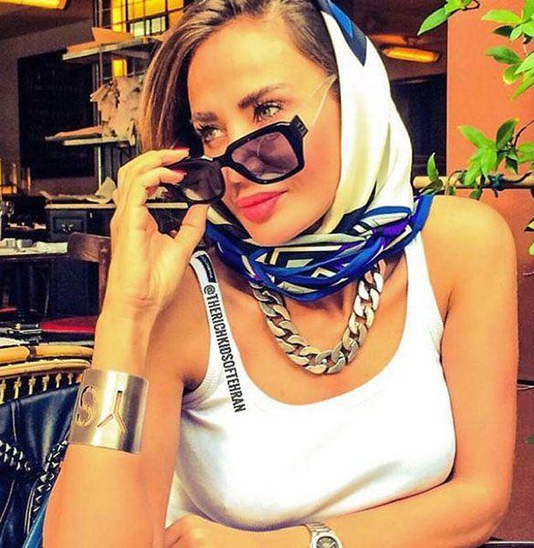 Tehran Glasses