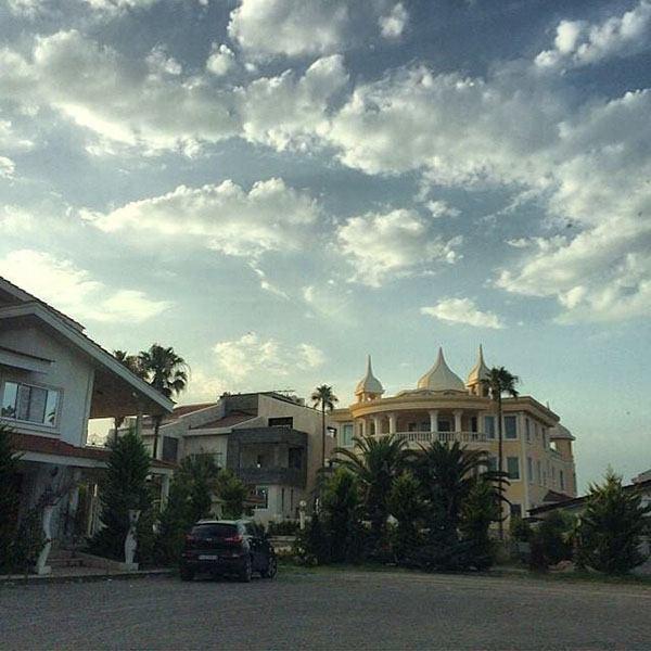 Tehran Villa