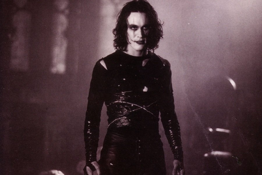 The Crow Still