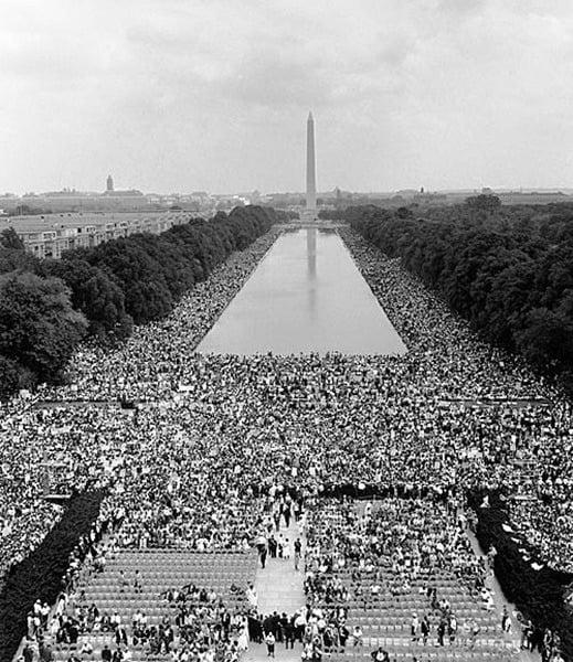 Washington Monument March