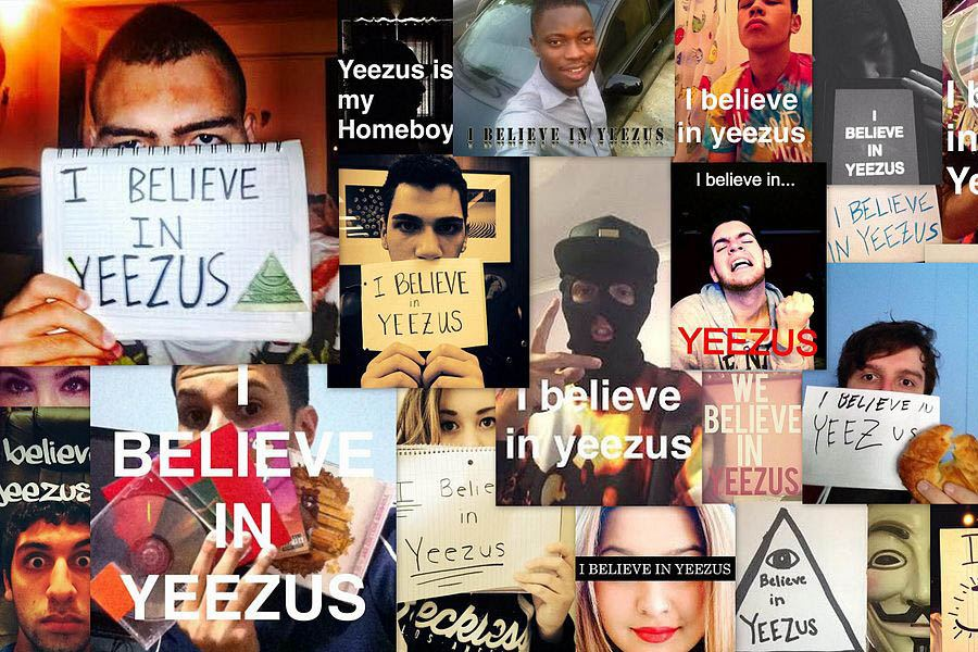 Yeezianity Faith
