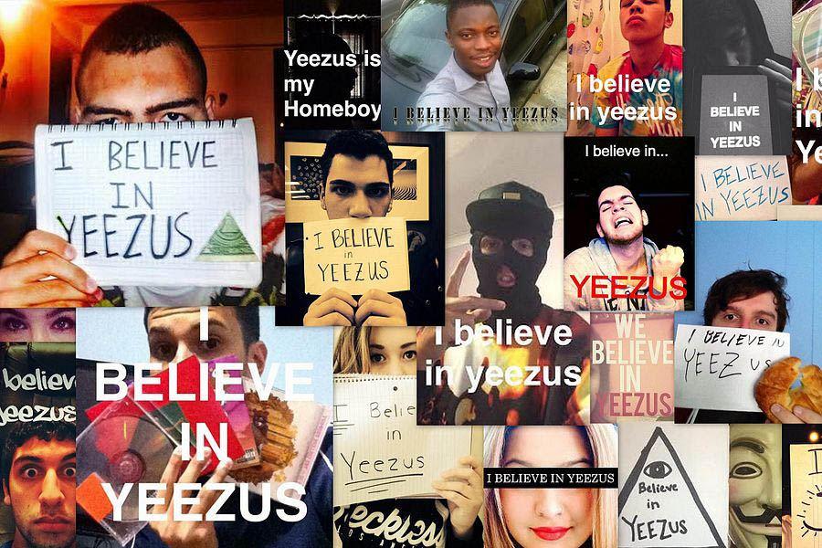 Yeezianity Faith