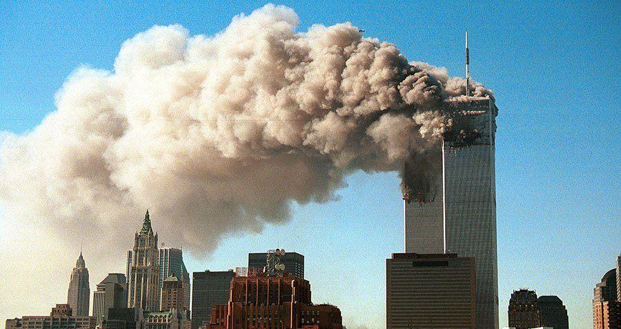 9/11 Conspiracy Theory Essay