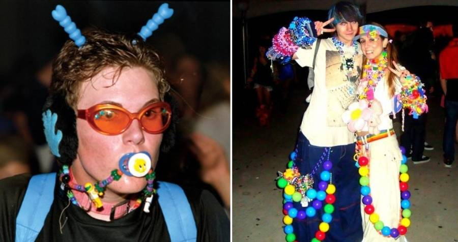 a look into the rave culture Generation ecstasy: into the world of techno and rave culture new york: little, brown and company, 1998 look up rave in wiktionary, the free dictionary media related to rave at.
