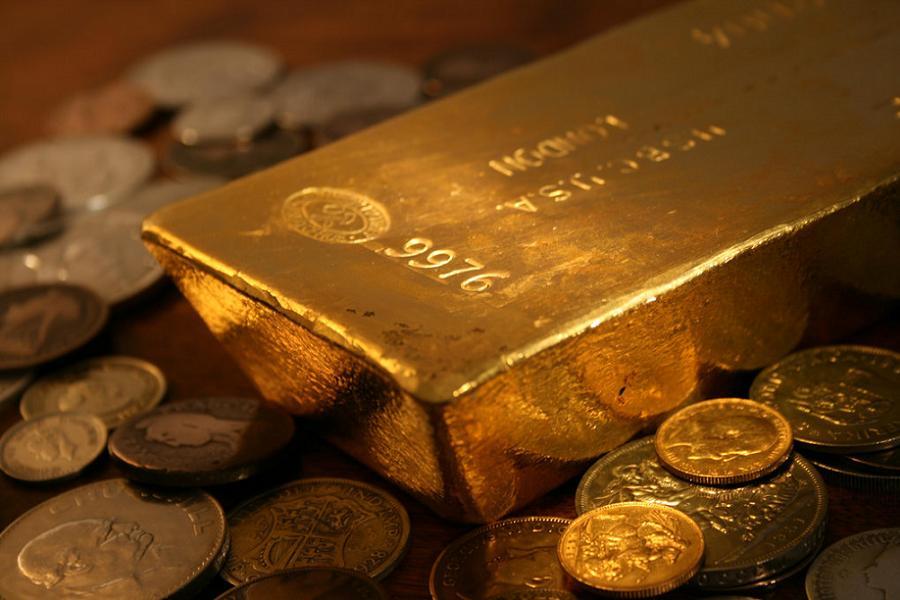 911 Conspiracies Gold Bullion