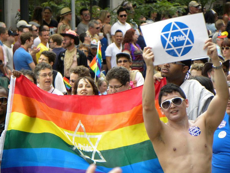911 Conspiracies Jewish Procession