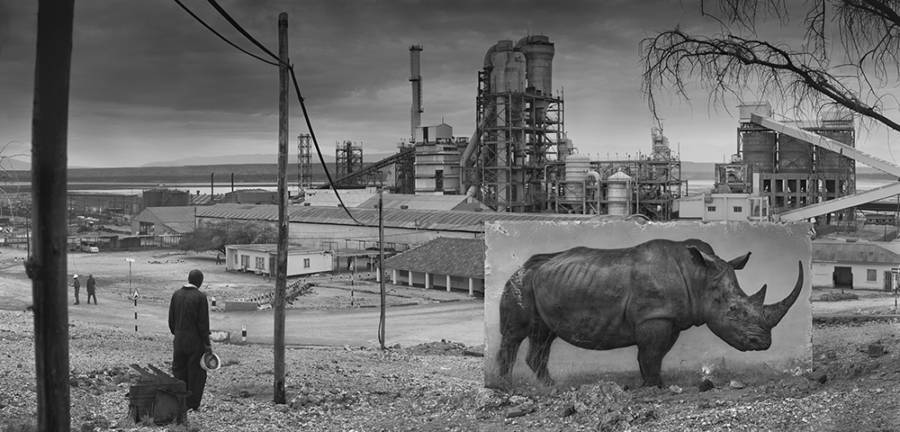 Factory With Rhino 2014 3800px