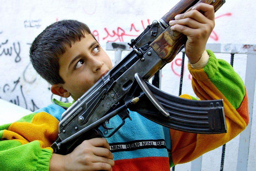 Mikhail Kalashnikov: The Surprising Story Of The Man Behind