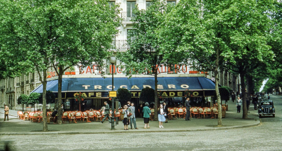Paris 1952 1