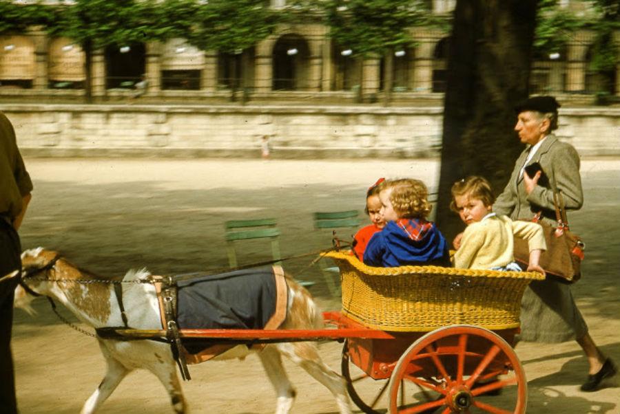 Paris 1952 2