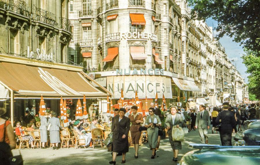 Paris 1952 3