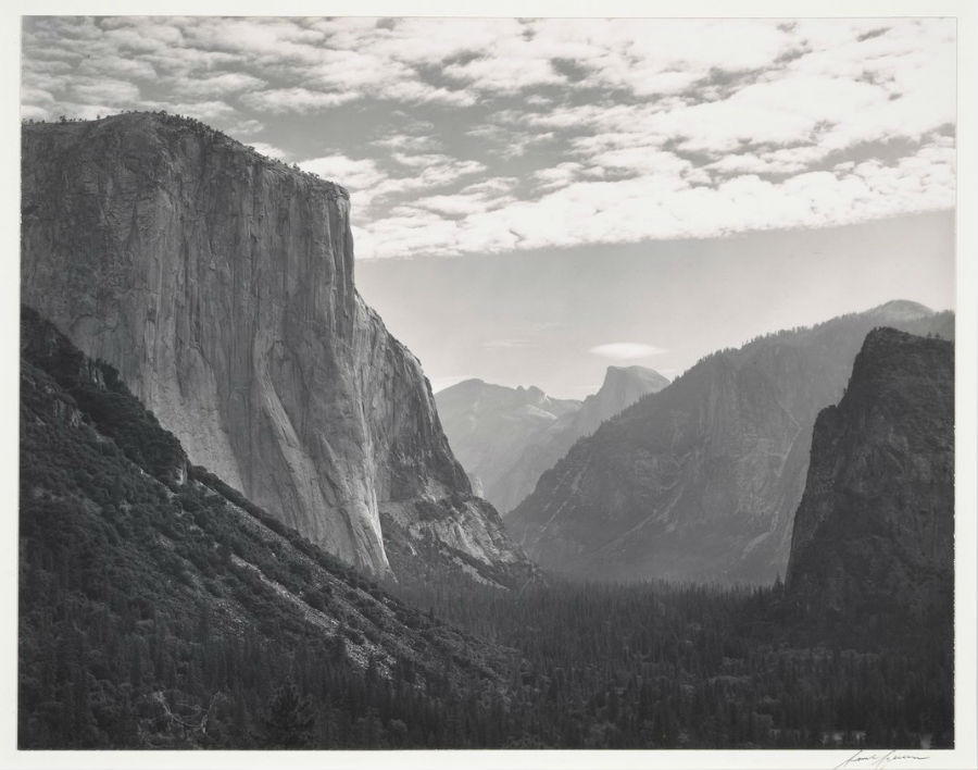 Ansel Adams Photography 2