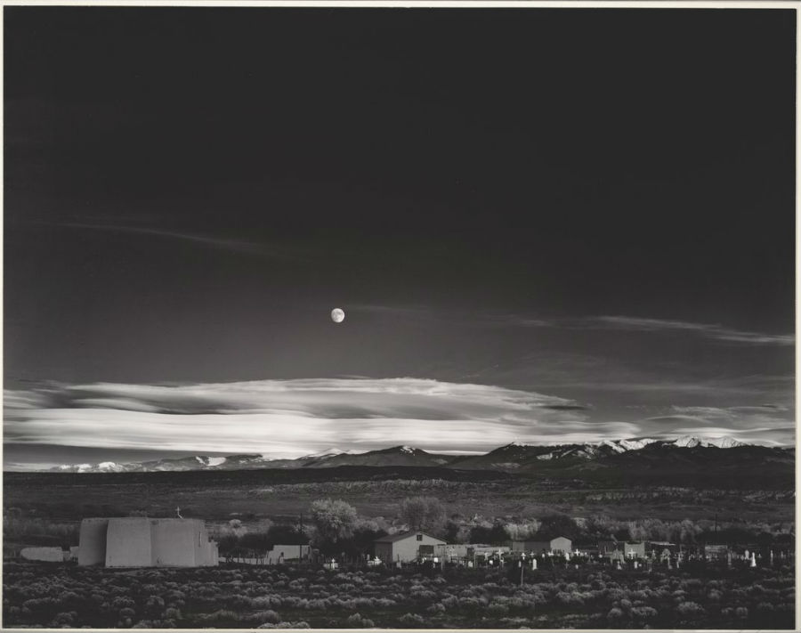 Ansel Adams Photography 3