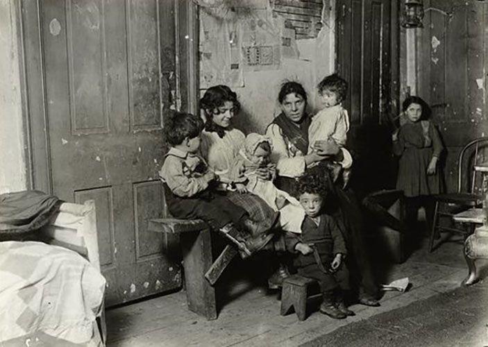 Chicago Tenement