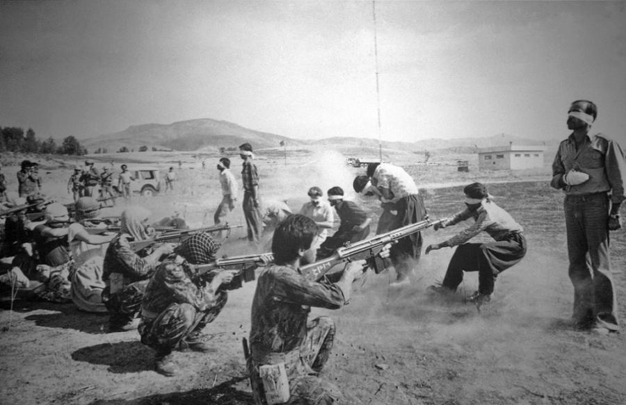 Cia Operations Iran Executions