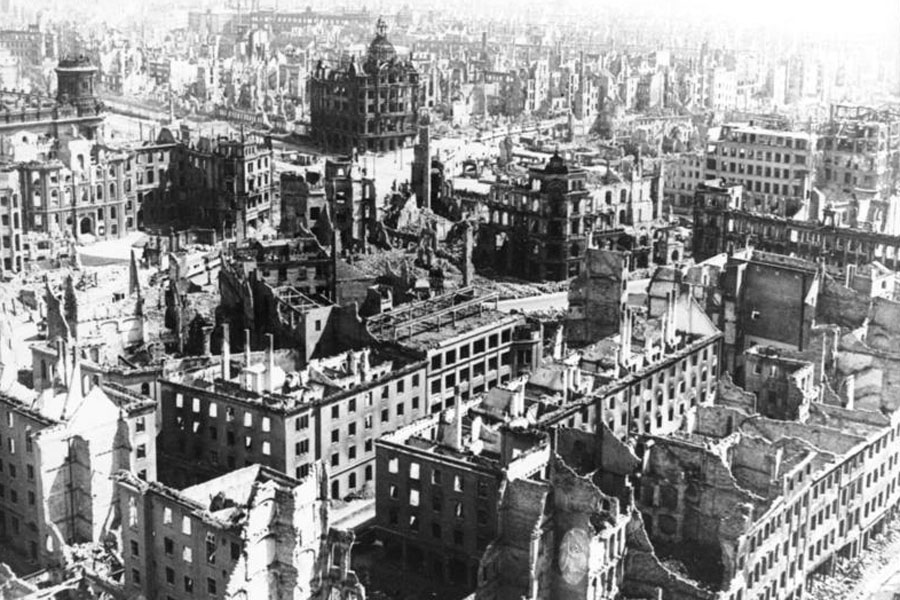 City Dresden