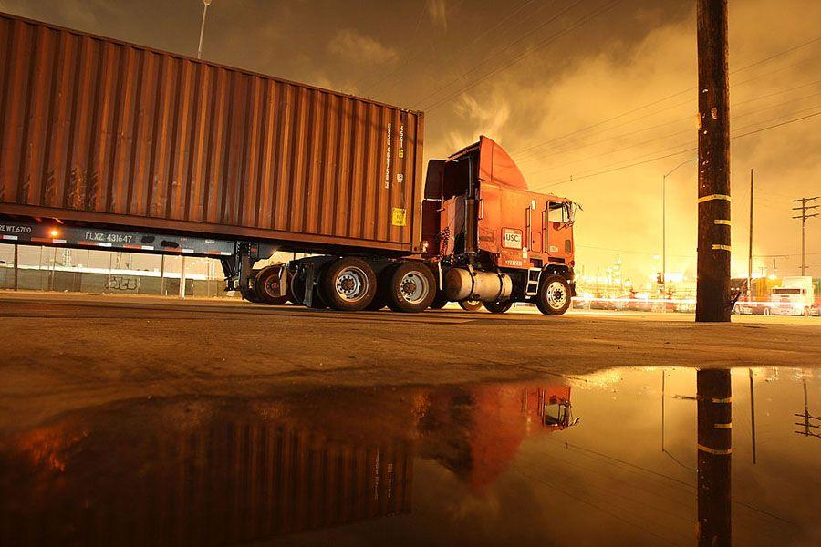 Clean Trucks Program