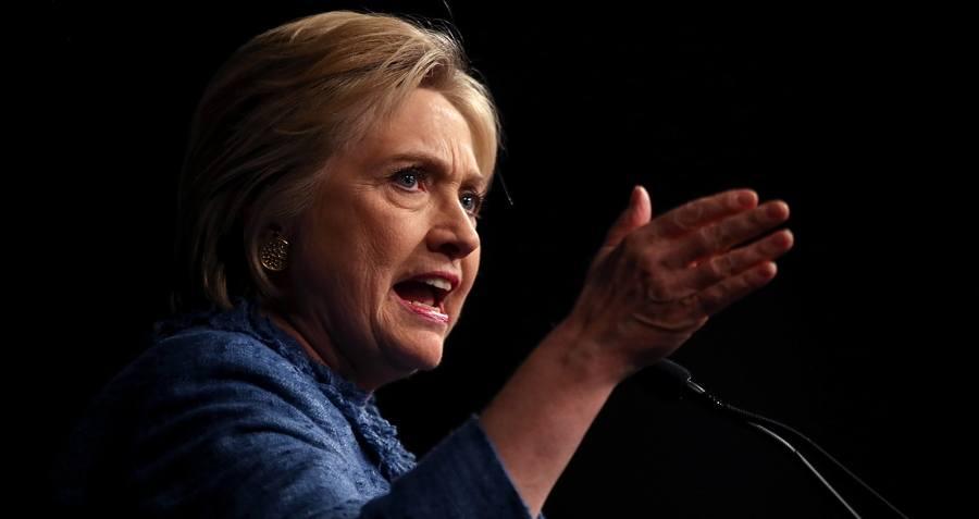Clinton Hand