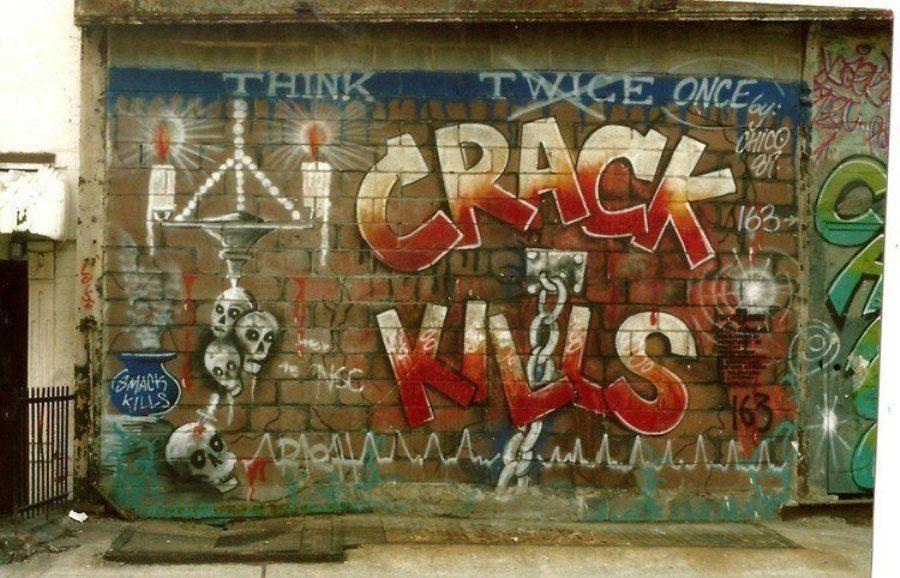 Crack Kills