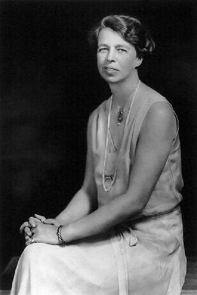 Eleanor Roosevelt Quotes Dress