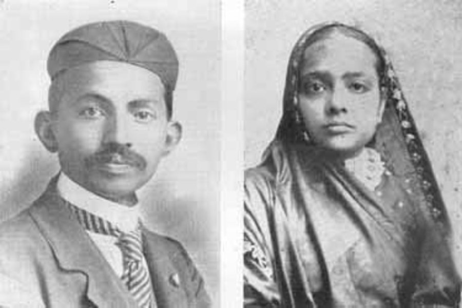 Gandhi Kasturba