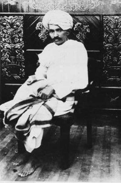 Gandhi Young