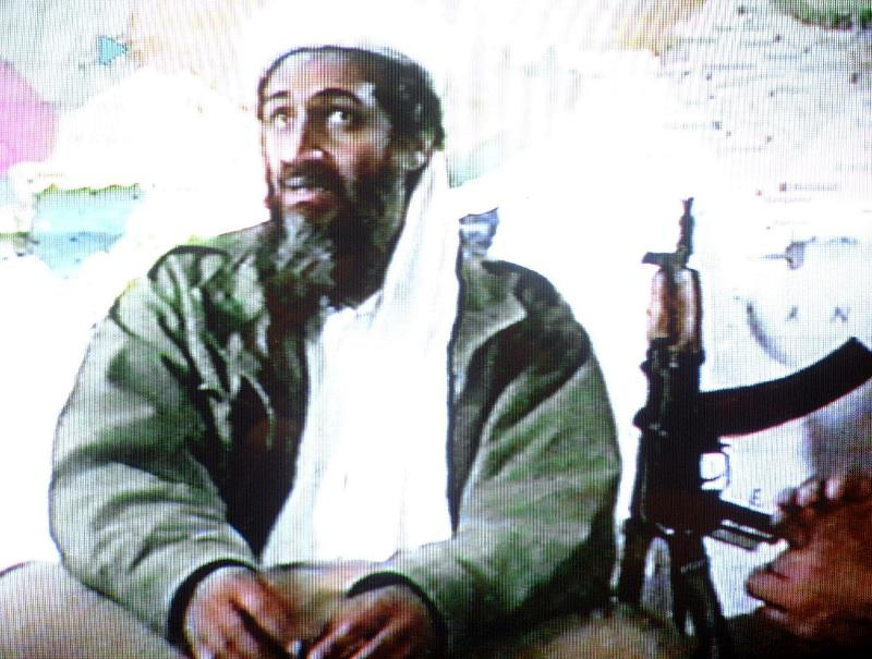 History Of Osama Bin Laden