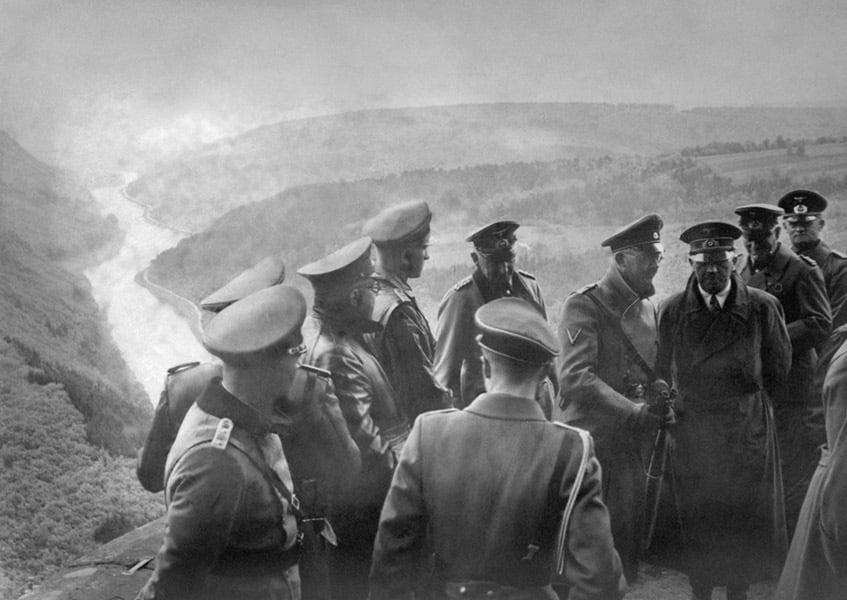 Hitler Advisors