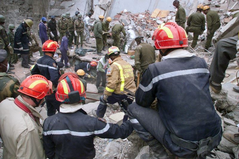 Kenya 1998