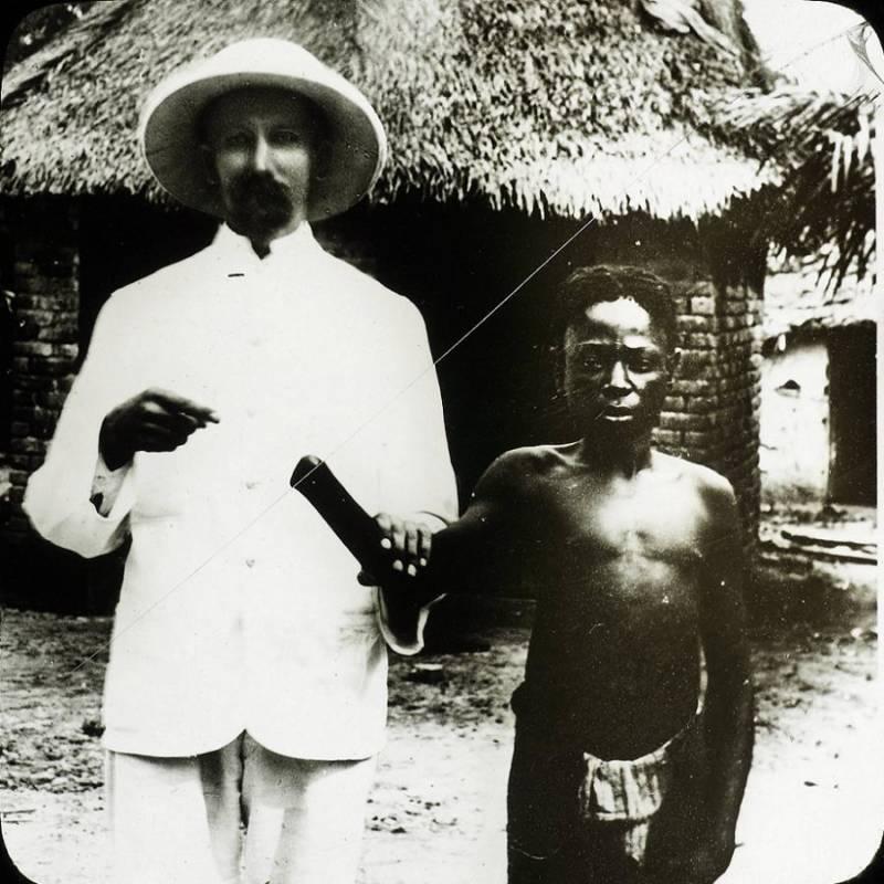 King Leopold II's Atrocities In The Congo