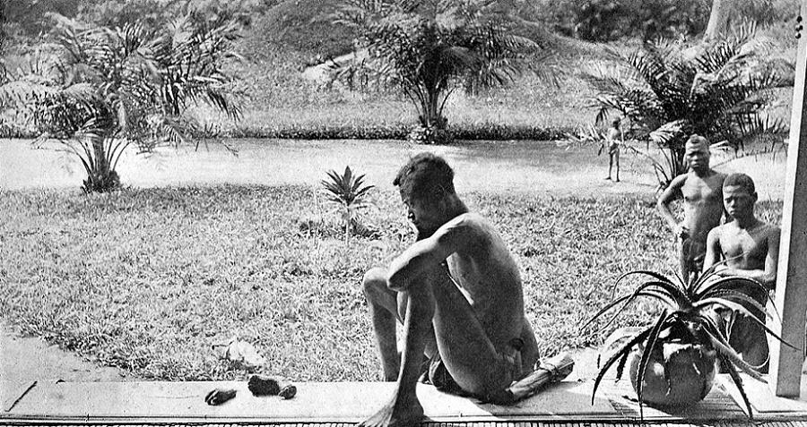 Responsible For 10 Million Deaths, Why Isn't King Leopold II As Reviled As Hitler?