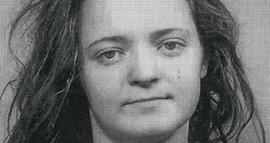Nazi Bride Beate Zschaepe