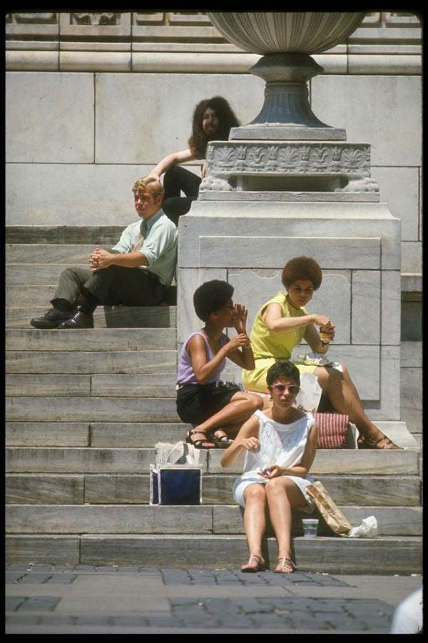 New York 1960s 3