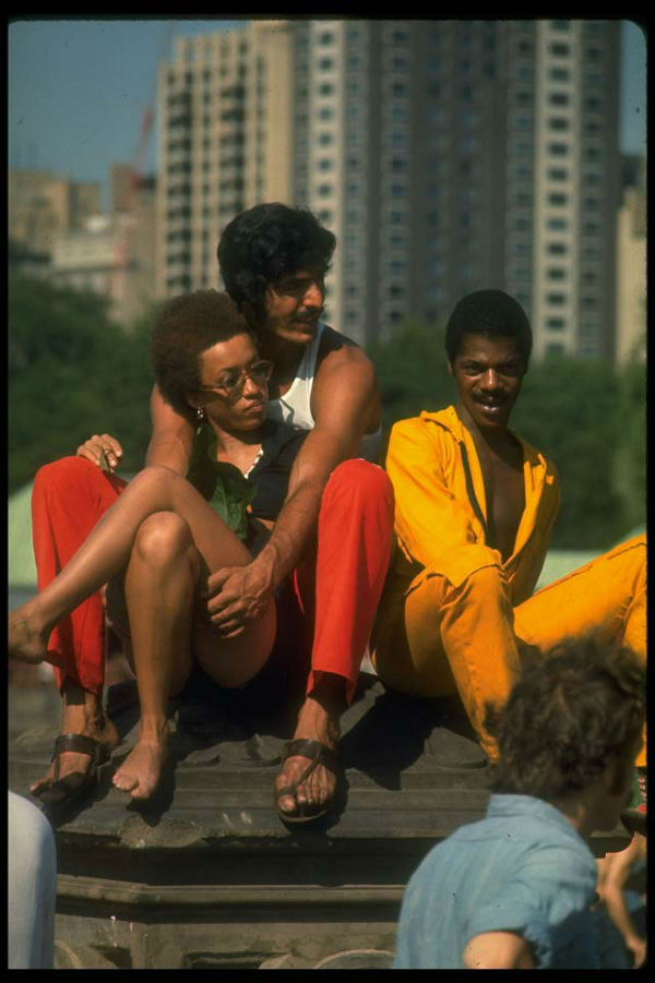 New York 1960s