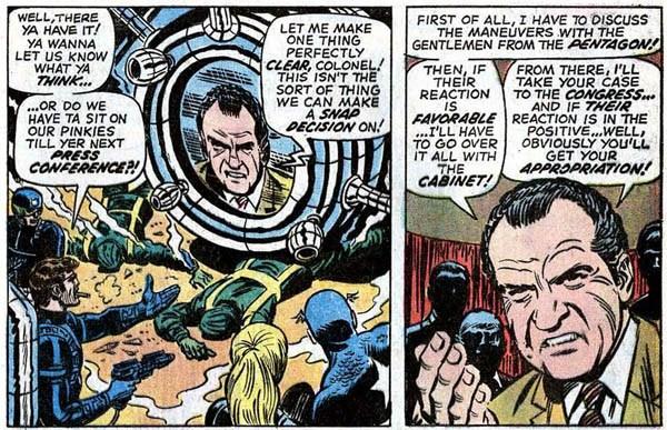 10 Progressive Marvel Comics That Pushed Boundaries On Race