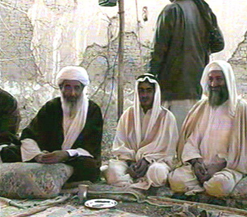Osama Bin Laden Facts