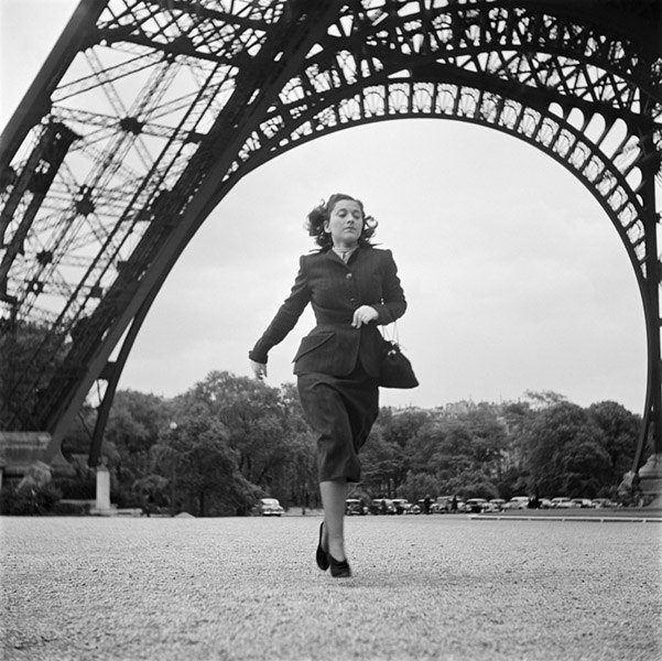 Paris French Resistance