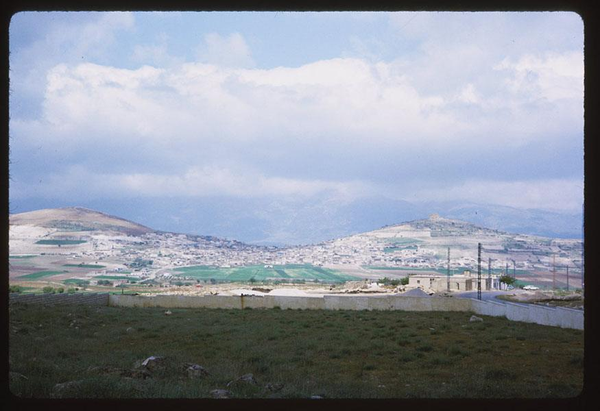Syria Highway