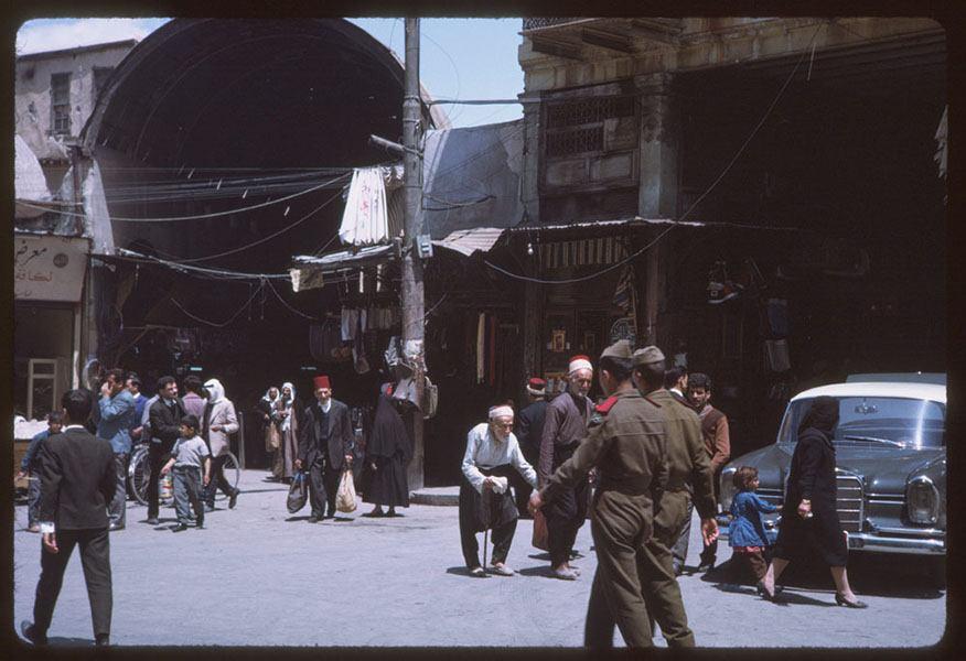 Syria Streets