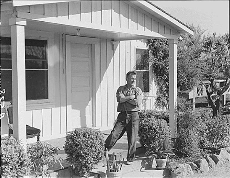 Yugosalvian Farmer Centerville